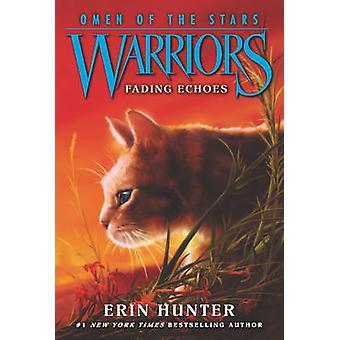 Filtrert ekko av Erin Hunter - Owen Richardson - Allen Douglas - 9780