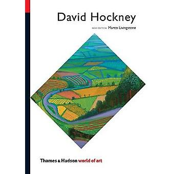 David Hockney by Marco Livingstone - 9780500204344 Book
