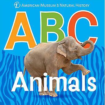 ABC Dinosaurs by Scott Hartman - 9781402777158 Book
