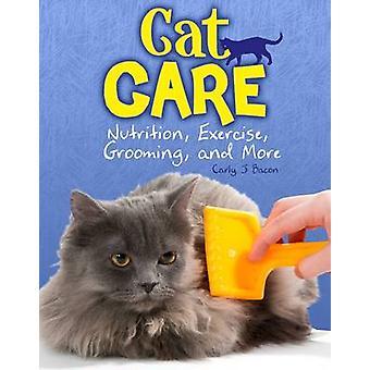 Regra de gato! por Carly para reservar J. Bacon - Maureen Webster - 9781474713023