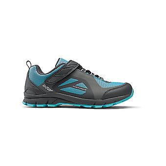 Chaussure de VTT Northwave Anthracite-Bleu 2018 Escape Evo Womens