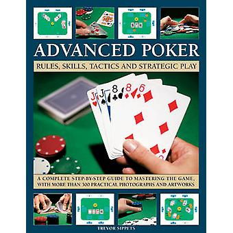 Advanced Poker by Trevor Sippets - 9781844766604 Book