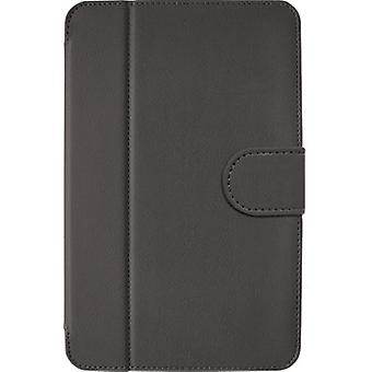 Verizon Folio Case for Ellipsis 10 - Black