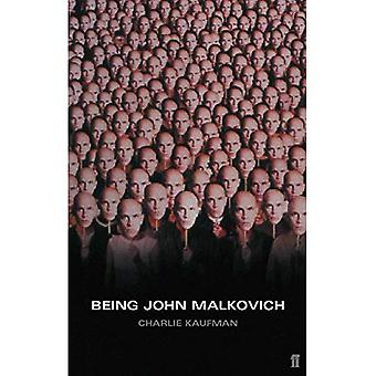 Being John Malkovich: Screenplay (Faber and Faber Screenplays)