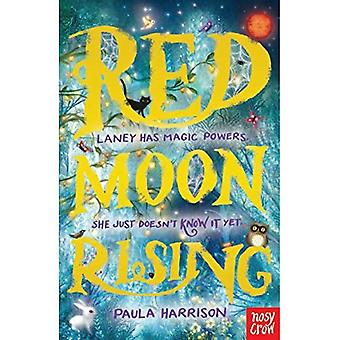Red Moon Rising (Red Moon Rising 1)
