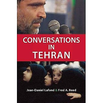 Conversations à Téhéran