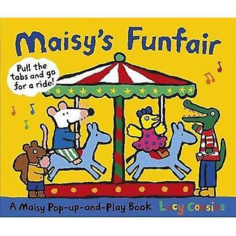 Maisys sällskapsspel: en pop-up-och-Play-bok