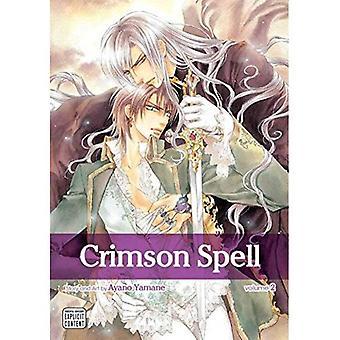 Crimson Spell Volume 2