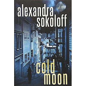 Cold Moon (The Huntress/FBI Thrillers)