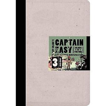 Capitaine facile Vol.3 (Roy Crane capitaine facile)