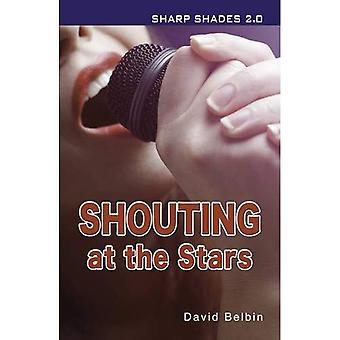 Shouting at the Stars (Shades 2.0)