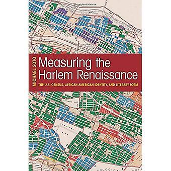 Mesure de la Renaissance de Harlem: le recensement des États-Unis, identité afro-américaine et forme littéraire
