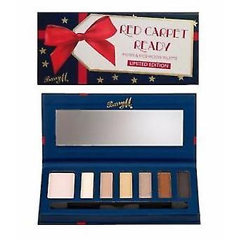 Barry M Red Carpet Ready Eyeshadow Palette and Primer