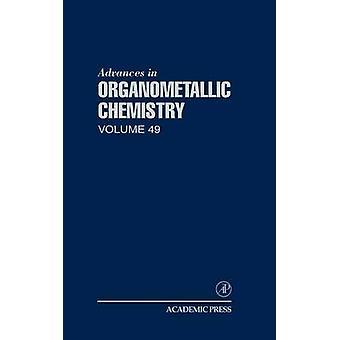 Framsteg inom metallorganisk kemi av West & Robert