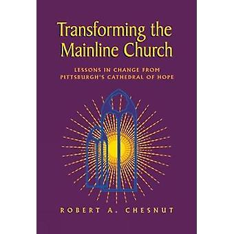 Umwandlung der Mainline Church von Chesnut & Robert A.