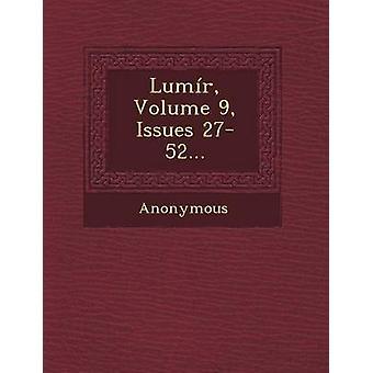 Lumir Band 9 Heft Nr. 2752... von Anonymous