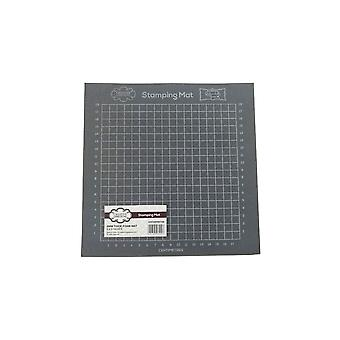 Creative Expressions Phil Martin 8mm Thick Foam Stamping Mat | Sizes Listed