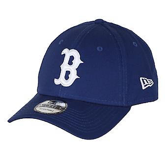 Ny Era League väsentliga 9Forty Cap ~ Boston Red Sox 2