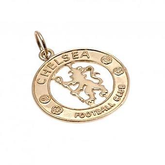 Chelsea 9ct Gold Pendant