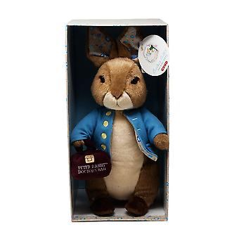 Limited Edition Great Ormond Street Peter Rabbit with Doctors Bag