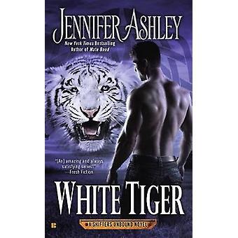 White Tiger - A Shifters Unbound Novel by Jennifer Ashley - 9780425281