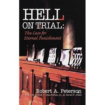 Hell on Trial Book