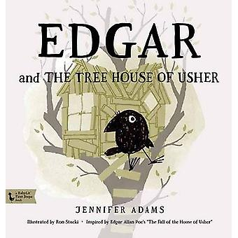 Edgar and the Tree House of Usher - A Babylit First Steps Picture Book
