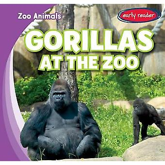 Gorillas at the Zoo by Finn Ward - 9781482425994 Book