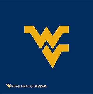 Wvu Traditions - 9781684011483 Book