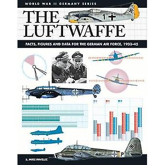 The Luftwaffe - Facts - Figures and Data for the German Air Force - 19