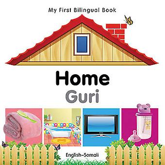 My First Bilingual Book - Home by Milet Publishing - 9781840596519 Bo