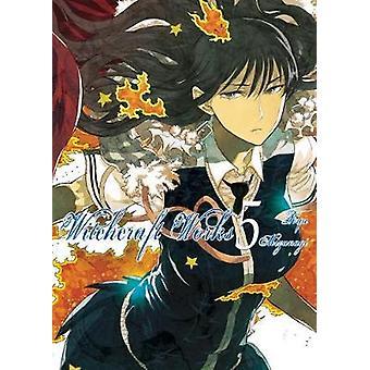 Witchcraft Works - Volume 5 by Ryu Mizunagi - 9781941220191 Book
