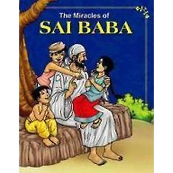 Miracles of Sai Baba by Sterling Publishers - 9788120754331 Book