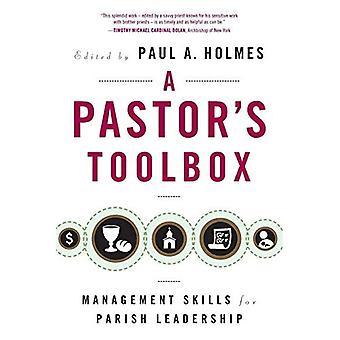 Pastorns Toolbox: ledningskompetens för socken ledarskap