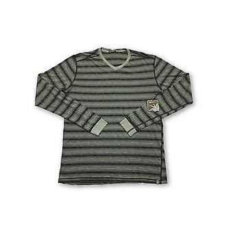 Agave 'Silver' t-shirt in grey