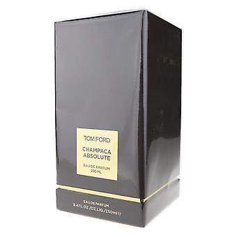 Tom Ford 'Champaca Absolute' Eau De Parfum 8.4oz/250ml Decanter New IN Box