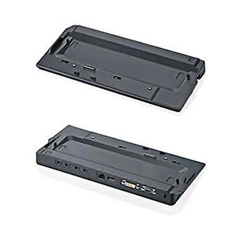 Replicatore porta Docking Station Fujitsu f1557-l110 per lifebook s936 colore nero
