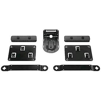Logitech rally mounting kit videoconferencing system