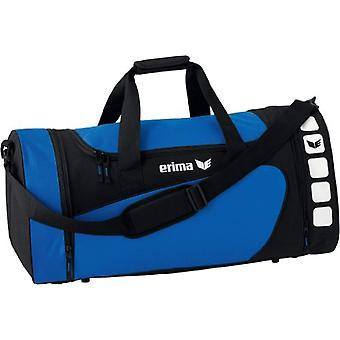 Erima Sports Bag Sports Bag - New Royal/Black - M