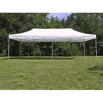 Namiot Ekspresowy FleXtents Easy up pavillon PRO Telthal 4x8m Biały