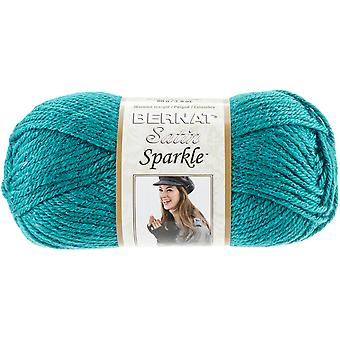 Sparkle satin Yarn-Emerald 164153-53200