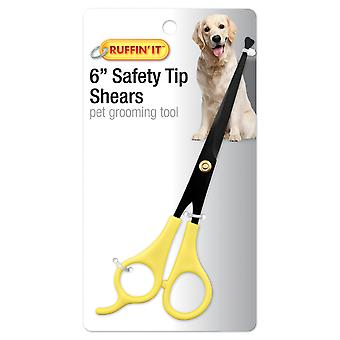 Comfort Grip Grooming Shears- 19730