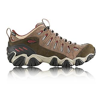 Oboz Sawtooth Low Bdry Walking Shoes - SS17