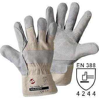 Leipold + Doehle 1514 Leather Gloves