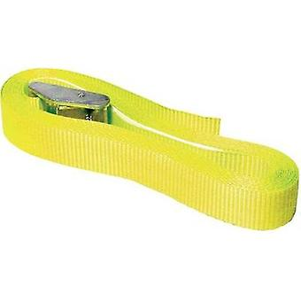 Buckle strap Low lashing capacity (single/direct)=130 null (L x W) 4.5 m x 25 mm