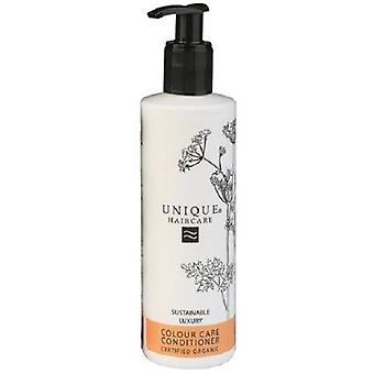 Unique Beauty Certified Organic Hair Conditioner Color Dyeing And Chemically Treaty
