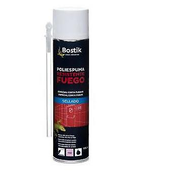 Bostik Rosa Fire Resistant Styrofoam 700Ml For Gun (Diy , Bau , Isolation)