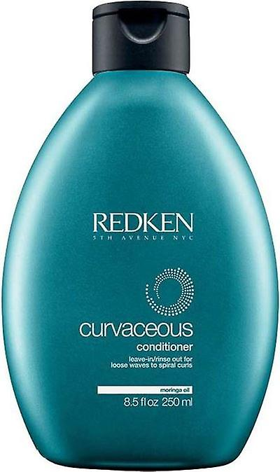 Plantureuse Conditioner Redken