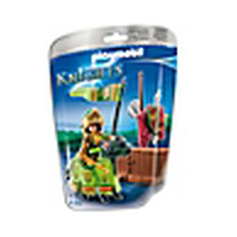 Playmobil Eagle turnering Knight