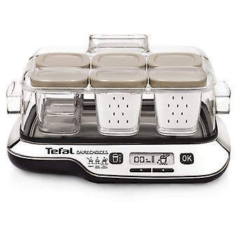 Tefal Yogurtera compact multidelices 6 jars